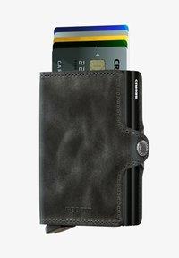 Secrid - Wallet - vintage black - 0