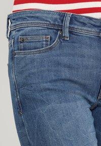 edc by Esprit - Slim fit jeans - blue light - 5