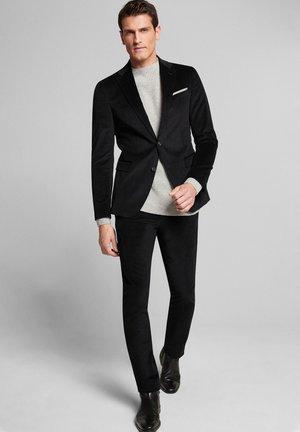 SET - Suit - schwarz