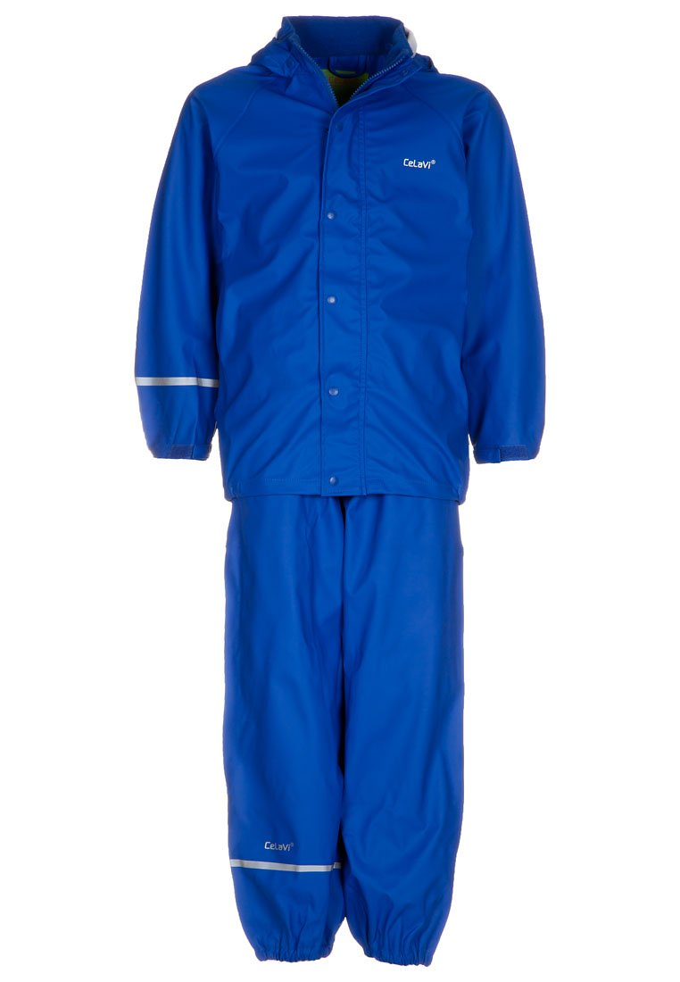 Kinder RAINWEAR SUIT BASIC UNISEX - Regenjacke / wasserabweisende Jacke