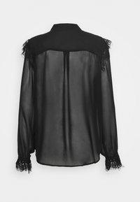 Bruuns Bazaar - VANNES MARIS - Blouse - black - 1