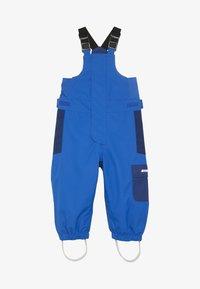 Ziener - ALENA MINI - Zimní kalhoty - true blue - 4