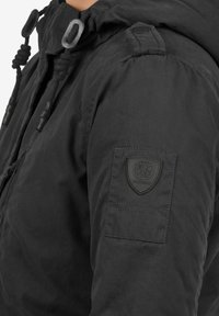 Desires - WINTERJACKE LISA - Winter jacket - black - 3
