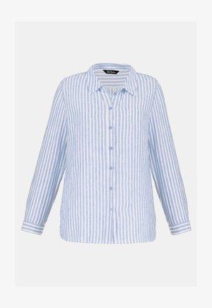 Camicia - zartblau