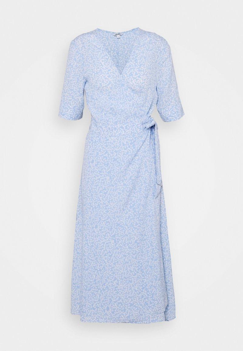 mbyM - SHUBIE - Vapaa-ajan mekko - undine blue