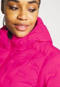 Icepeak - DADEVILLE - Down jacket - hot pink - 5