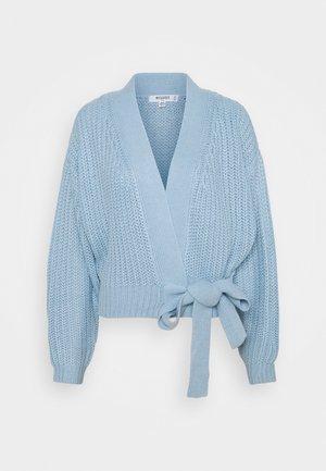 Gilet - blue