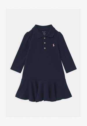Day dress - french navy