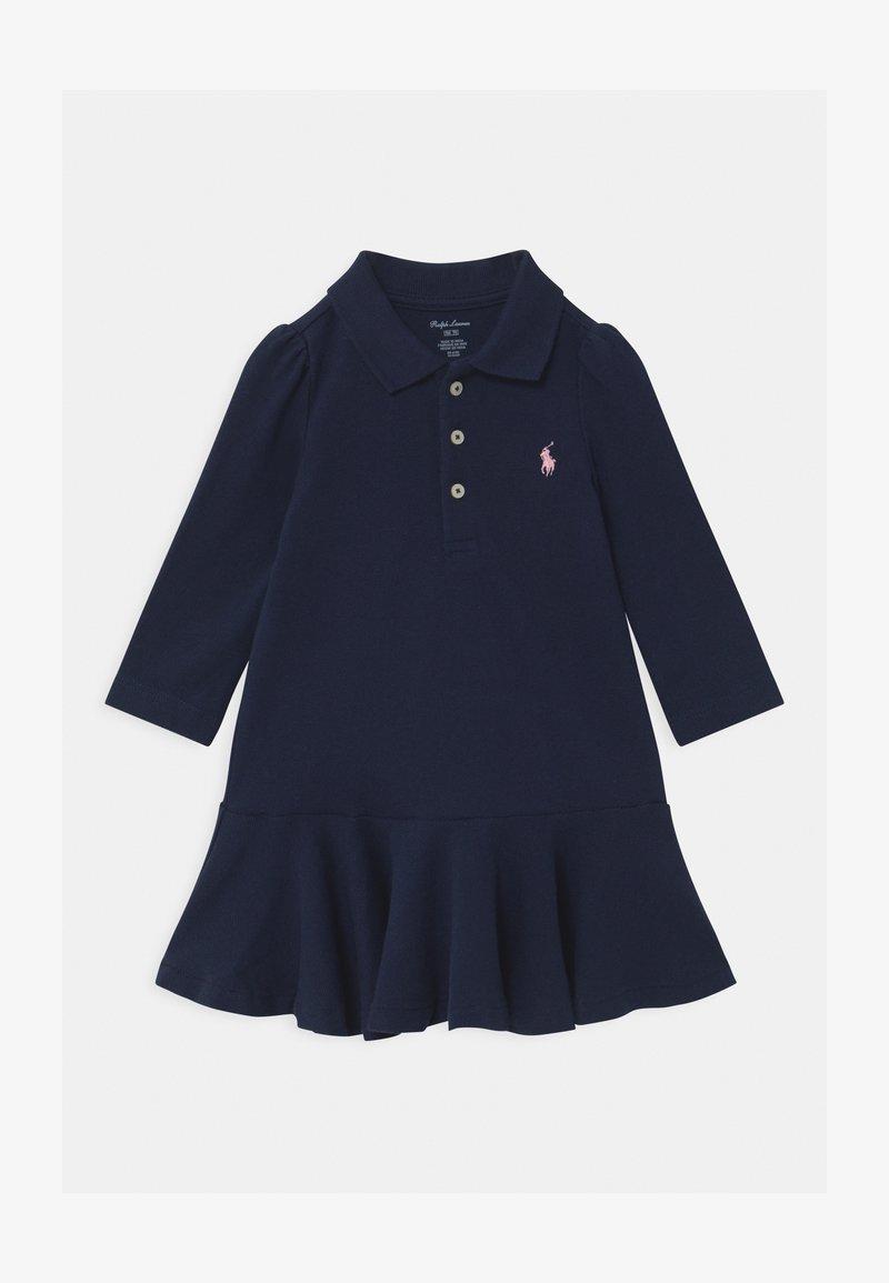 Polo Ralph Lauren - Denní šaty - french navy