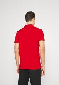 GANT - RUGGER - Polo shirt - lava red - 2