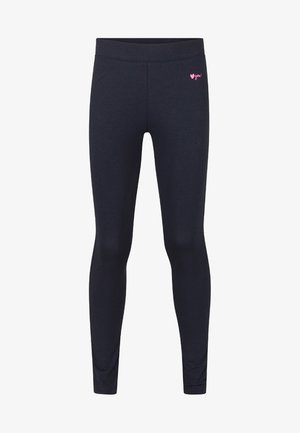 MEISJES  - Leggings - Trousers - dark blue