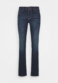 Diesel - SAFADO-X - Straight leg jeans - 009hn - 3