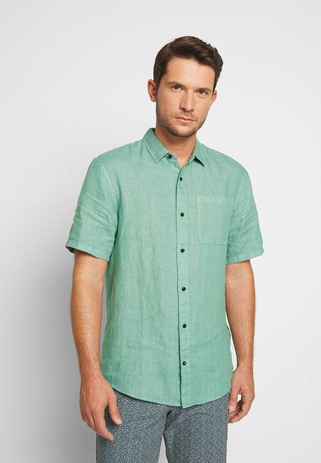 Shirt - emerald