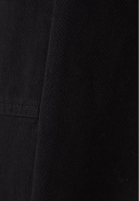 Bershka - Trousers - black - 4