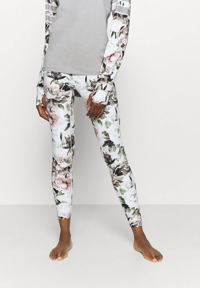 ICECOLD - Leggings - multi-coloured