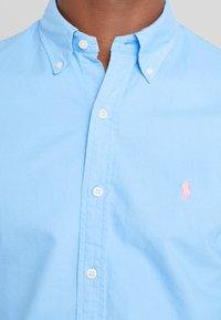 Polo Ralph Lauren - OXFORD  - Koszula - blue lagoon - 5