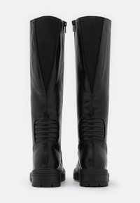 New Look - PADDED CHUNKY  - Boots - black - 3