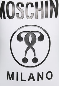 MOSCHINO SWIM - SWIMSUIT - Maillot de bain - white - 2