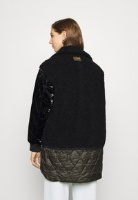 G-Star - QUILTED LINER - Winter coat - mazarine blue - 2