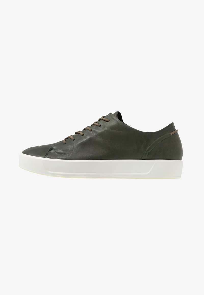 ECCO - SOFT 8 M  - Sneakers - deep forest