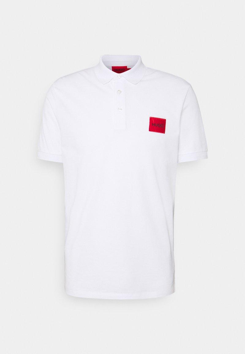 HUGO - DERESO - Polo shirt - white