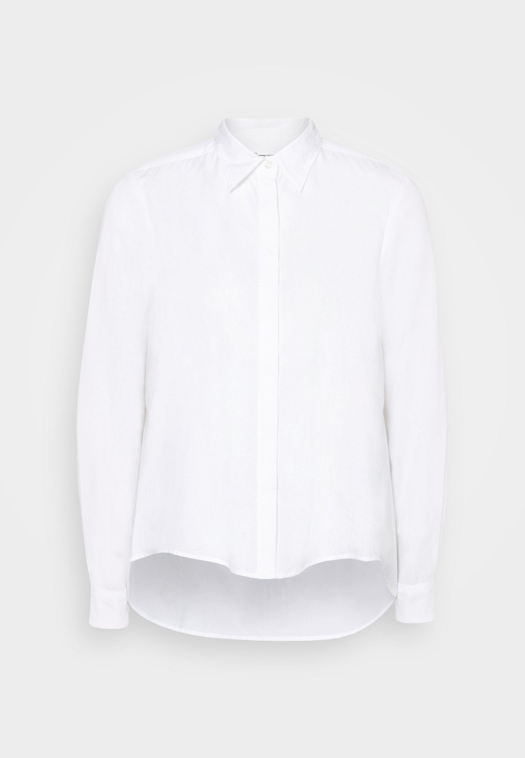 Women JACINTA ASHAPE - Button-down blouse