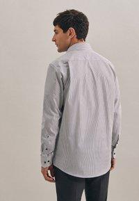 Seidensticker - Formal shirt - schwarz - 1