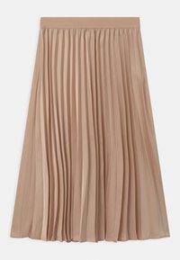 Grunt - HAZZ - A-line skirt - nature - 0