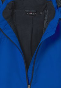 CMP - BOY SNAPS HOOD - Skijakker - royal blue - 4