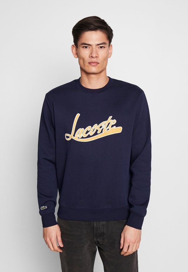 SH4853 - Sweatshirt - navy blue