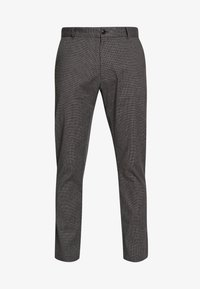 ANDY TROUSERS - Trousers - grey