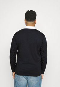 Johnny Bigg - HOVE RUGBY - Polo shirt - navy - 2