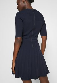 Ted Baker - OLIVINN - Jumper dress - navy - 5