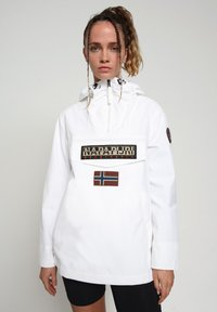 Napapijri - RAINFOREST SUMMER - Winter jacket - bright white - 0