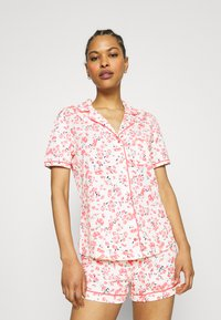s.Oliver - SHORTY  - Pyjama set - ecru - 0