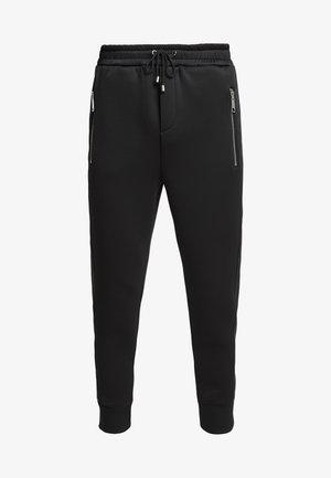 BEANDERAS - Pantalon de survêtement - black