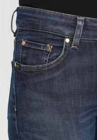 Tiger of Sweden Jeans - SLIGHT - Skinny džíny - blue denim - 3
