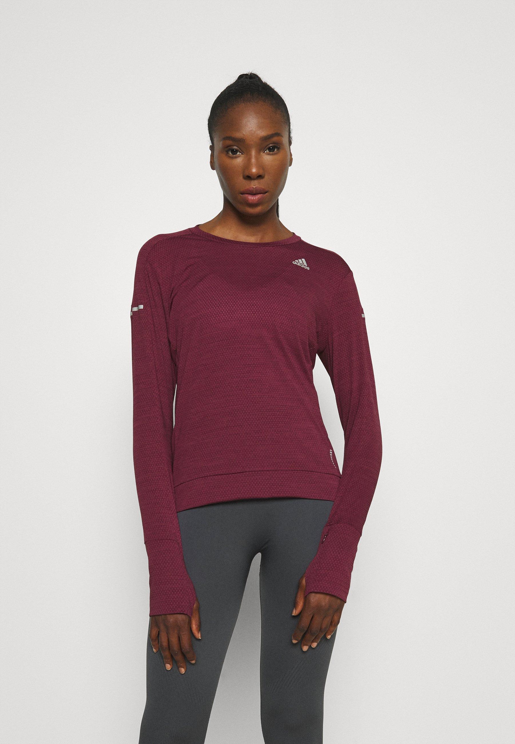 Women COOLER  - Long sleeved top