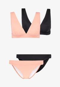 Anna Field - SET 2 PACK - Bikini - nude - 5