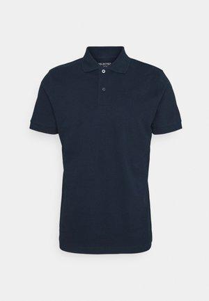 SLHNEO - Piké - navy blazer