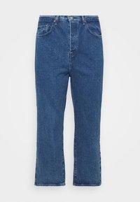 Levi's® Plus - RIBCAGE STRAIGHT - Straight leg jeans - georgie - 4