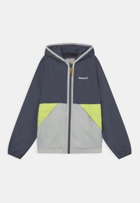 Timberland - HOODED - Waterproof jacket - stone - 0