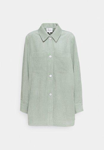 BOYAS - Skjorte - green milieu