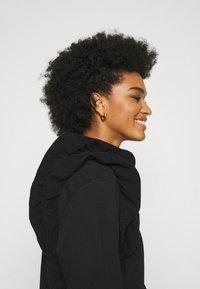 Monki - MISA - Sweatshirt - black - 4