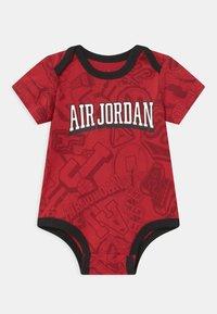 Jordan - 3 PACK UNISEX - Dárky pro nejmenší - black/red/white - 2