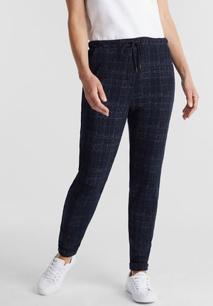 PIPNG MIX + MATCH - Tracksuit bottoms - navy