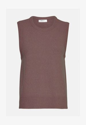 Top - rose taupe