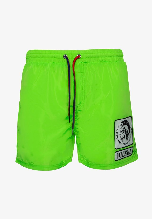 BMBX - Swimming shorts - lime-green (00sv9u-0haxm-5bjf)