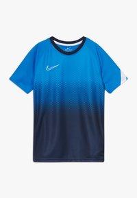 Nike Performance - DRY ACADEMY  - Funkční triko - soar/white - 0