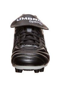 Umbro - SPECIALI 98 PRO FUSSBALLSCHUH HERREN - Moulded stud football boots - black - 5